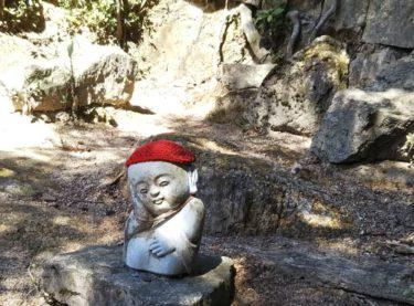 【広島・宮島・弥山】パワースポットへ女一人旅⑤ ~登頂への道編~
